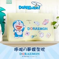 (don)DON Doraemon Butterfly Pillow-Props