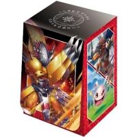 (gokids)Digimon Card Game Official Card Box
