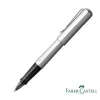 (faber-castell)Faber-Castell HEXO Space Silver Ball Pen