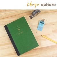 (chuyuculture)NB-32221 B6/32K Zhou Zhi (self-filled Zhou Zhi + income and expenditure)