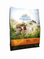 Alps Natural Pureness Holistic Grass Fed Lamb Recipe 2.2kg