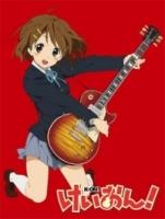 (普威爾)K-ON!輕音部1 DVD
