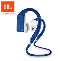 (JBL)JBL Endurance JUMP In-Ear Bluetooth Waterproof Sports Headphones (Dark Blue)