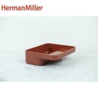 (Herman Miller)Herman Miller Design Stationery-Small Pen Plate (brick red)