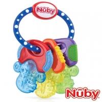 (Nuby)Nuby Ice gum Guchi toys - Key Art