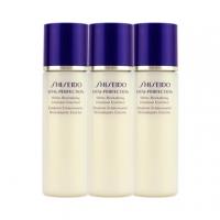 """SHISEIDO"" full-effect anti-scar radiance rejuvenating milk 30ml*3- plump type"