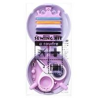 日本綠鐘Sewing Kit縫紉針線旅行隨身組(S-6)