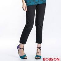 (BOBSON)[BOBSON] female models oblique pocket deconvolution Pants (194-87)