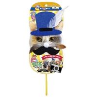 (Cattyman)Cattyman Cat Toy Photo Props - Gentleman