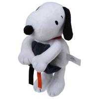 (TAKARA TOMY)TAKARA TOMY Snoopy baby stroller doll