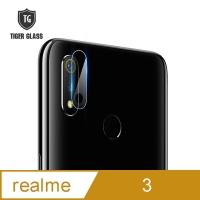 T.G realme 3 手機鏡頭鋼化膜玻璃保護貼(防爆防指紋)