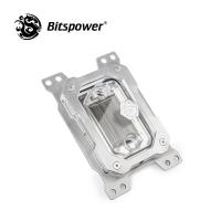 【Bitspower】Summit ELX 標準型 CPU水冷頭(AMD TRX40 平台)