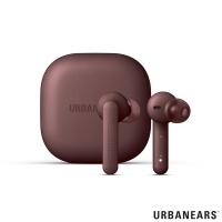 (Urbanears)Urbanears Alby True Wireless Bluetooth Headset (Purple Maroon)