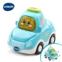 (vtech)Vtech Beep Sound and Light Interactive Car-Car