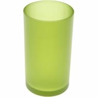 VERSA 玻璃漱口杯(綠230ml)