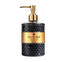【土耳其S.D.R.】奢華尊爵黑珍珠洗手乳500ml