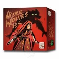 [Neuschwanstein Castle Board Game] Werewolves 2020 Werewolves 2020 Deluxe-Chinese Version