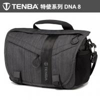 (Tenba)Tenba Messenger DNA 8 Graphite 638-421