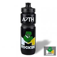 ROCKER M] [big outlet sports bottle 800cc (Black)