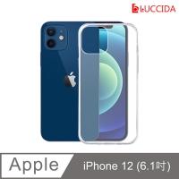 LUCCIDA Apple iPhone12 TPU保護殼