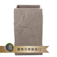 (Sorema)[Sorema Shu Leima] SHELTER Mouthwash Cup/Sanitary Jar/Tooth Cup-Brown Grey Star Main Style (★Five-star Luxury Villa Resort Hotel Bathroom Tast