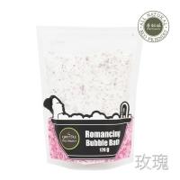 (phutawan)【PHUTAWAN】Pudawang Herbal Bubble Bath Powder-Rose 120g