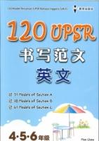 (EPH)120 MODEL PENULISAN BAHASA INGGERIS(书写范文 英文)SJK(C)UPSR 2020