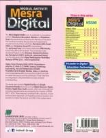 (SASBADI SDN BHD)MODUL AKTIVITI MESRA DIGITAL ENGLISH(CEFR ALIGNED)FORM 1 2020