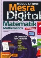 (SASBADI SDN BHD)MODUL AKTIVITI MESRA DIGITAL MATEMATIK-MATHEMATICS(DWIBAHASA)TINGKATAN 1 KSSM 2020