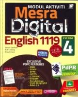 (SASBADI SDN BHD)MODUL AKTIVITI MESRA DIGITAL ENGLISH 1119(CEFR-ALIGNED)FORM 4 2020