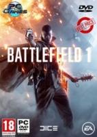 Battlefield 1 Offline with DVD [PC Games]