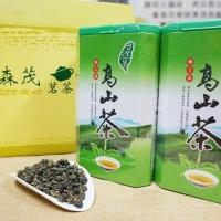 【森茂茗茶】極上品台灣高山茶