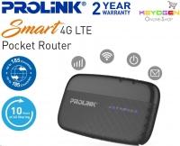 PROLiNK 4G Sim Card LTE WiFi 300Mbps Hotspot MiFi Portable / Support TM unifi Mobile unifi BEBAS DiGi Maxis Hotlink Celcom XOX PRT7011L