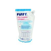 FIFFY BABY LAUNDRY DETERGENT VALUE PACK (1 BTL + 2 REFILLS)