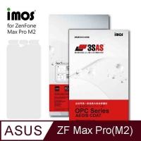 (iMos)iMos ASUS ZenFone Max Pro (M2) 3SAS Screen Protector
