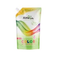 "(klar & almawin)""Germany Almawin"" Natural Environmental Laundry Detergent (Linden) Supplement Pack 1.5L"