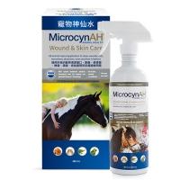 US MicrocynAH Hamish Robinson Magic Water 16oz / bottle