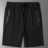.LAIFUU, a sense of cool submarine male sports five pants casual pants road race full-mesh (M-2XL)