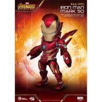 (beast kingdom)EAA-070 Avengers: Infinity War Iron Man MK 50 Deluxe Edition