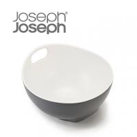 (Joseph Joseph)Joseph Joseph is easy to use, can stand upright mixing basin (grey)