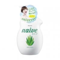 Japan Kracie Nuoyi Bodhisattva Aloe Body Wash 530ml