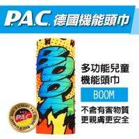 P.A.C. versatile function scarf children