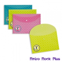 (Foldermate)[Horizontal] - US special envelope pouch -RTRP