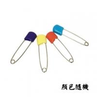(益展-趣味)4 safety pins (bags)