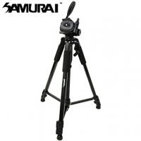 SAMURAI Pro 888 Aluminum Grip Type Tripod