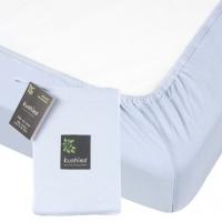 (Kushies)Canada kushies organic cotton crib bed bag - pink blue 60x120cm