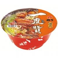 維力一度贊 爌肉麵(2碗/组)