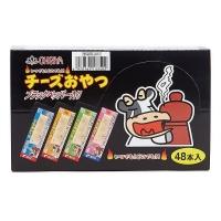 "Japan ""fan room"" black pepper snack cheese 134.4g"