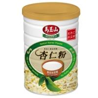 《馬玉山》杏仁粉無添加蔗糖450g