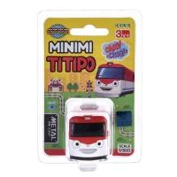 (TITIPO)Mini alloy train TITIPO